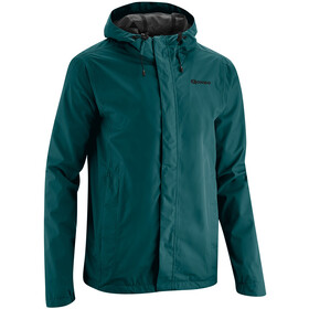 Gonso Save Light Rain Jacket Men, ponderosa pine
